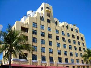 Indian Creek Club Marina Miami Beach
