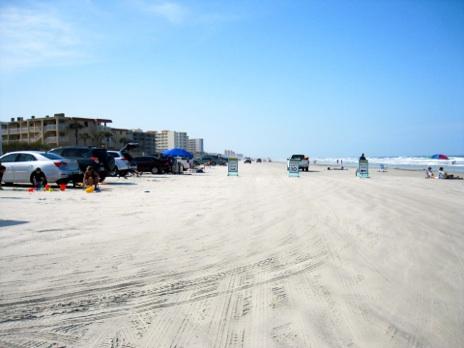 How Far Is Smyrna Beach From Daytona
