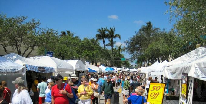 April 4 17 Palm Beach Gardens Stuart